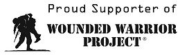 Wounded Warrior Project Supported by The Viking Motel VT