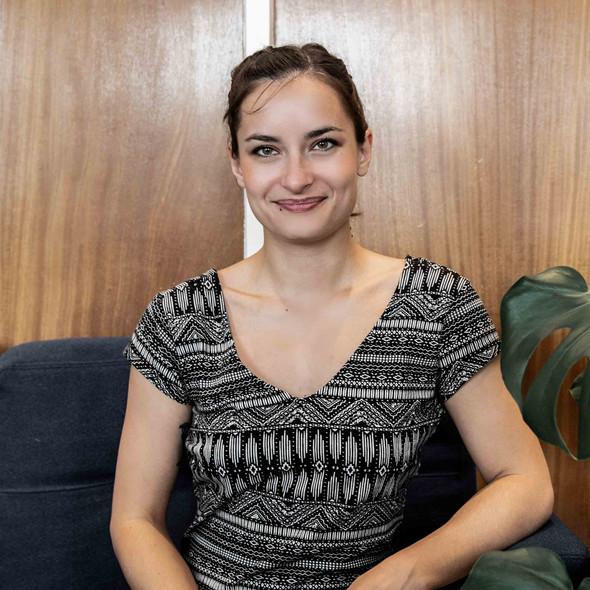 Marie Svatonova