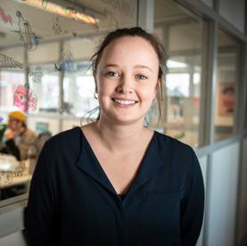 Luise Fenger Jørgensen