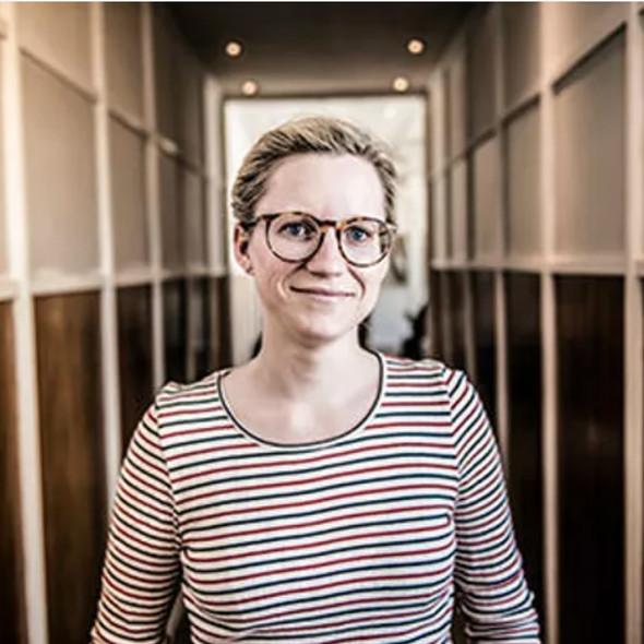 Pernille Berg