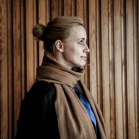 Gitte Lindeborg