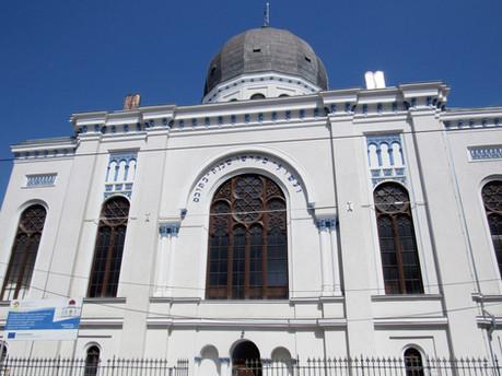 Sephardic Synagogue