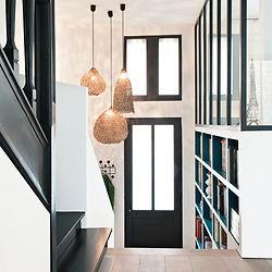 idée decoration escaliers