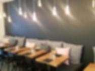 banc d restaurant