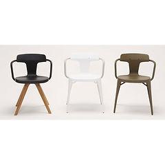 chaises tolix