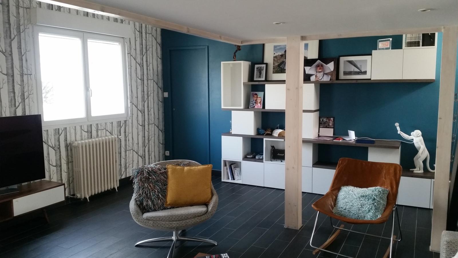 b m architecte d 39 int rieur bordeaux r novation d coration. Black Bedroom Furniture Sets. Home Design Ideas