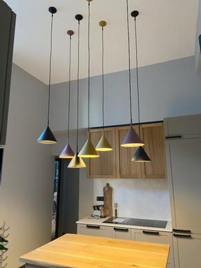 Rénovation complète appartement Bordeaux