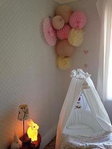 décoration enfant