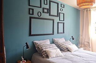 b212 m d233coration chambre bleu bordeaux