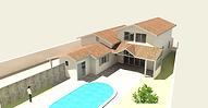 Extension maison rénovation globale