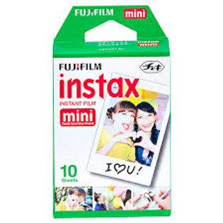Instax Instant film - 10 stuks