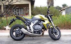 coverbike moto