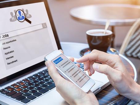Online Job Sites: The Best Websites to Find That New Job