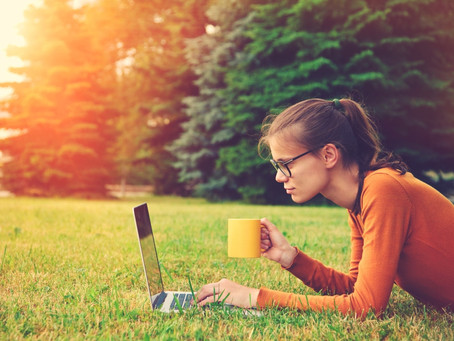 The New Normal: The Life and Times of Digital Nomads