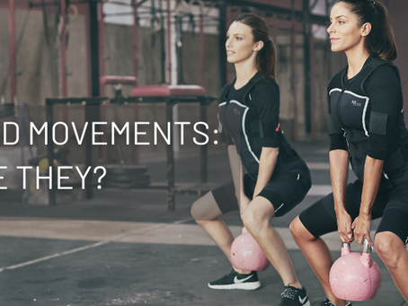 Compound Movements: What Are They?