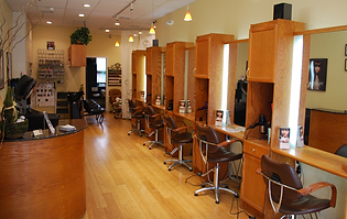Beauty Design NY, Beauty Hair Salon New York