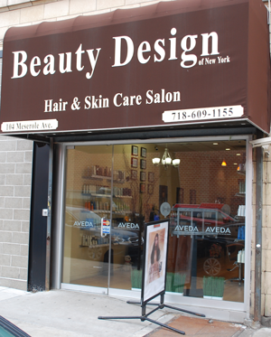 Beauty Design NY, Beauty Salon Greenpoint