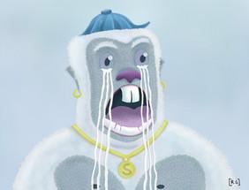 Yeti's tears - Richard Lawrence Guzman.j