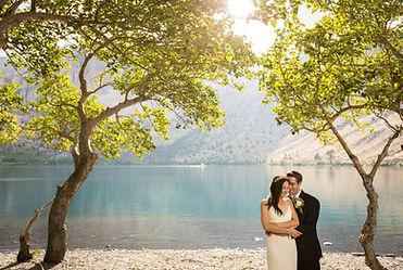 Convict Lake Weddings