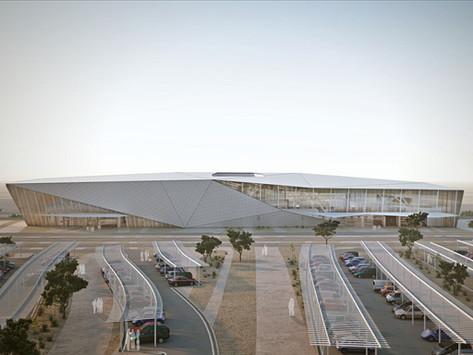 Southern Exposure -- Eilat's Ramon International Airport Opens