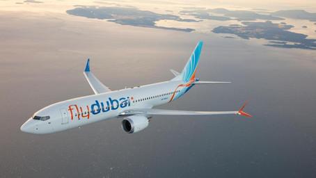 FlyDubai to be first airline to serve Dubai-Tel Aviv route