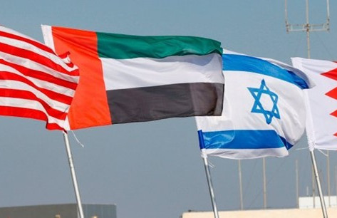 Israel signs air service agreements with UAE and Bahrain