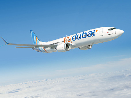 The (not so) little airline that could -- a profile of Flydubai