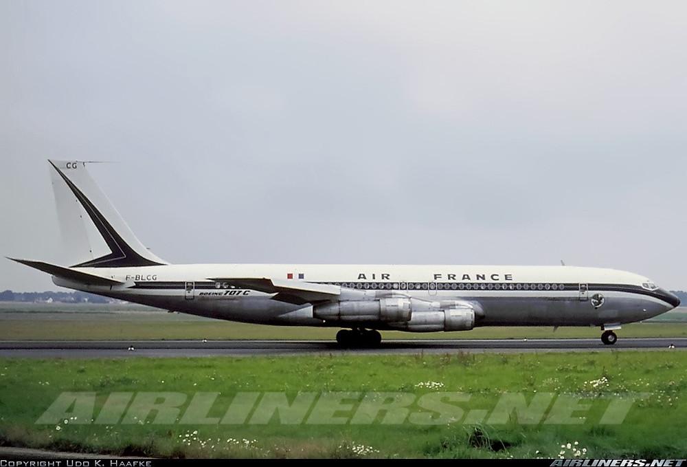 Air France 707