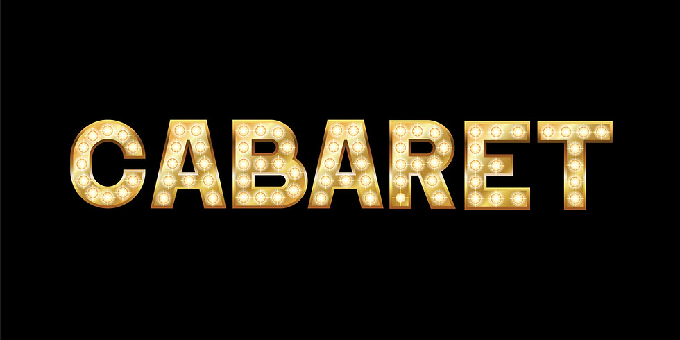 Musical Cabaret