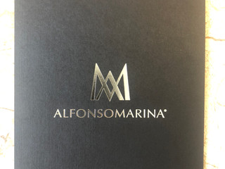 ALFONSO MARINA | New Collection