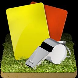 Curso para Oficiais de Futebol (Arb/Del)