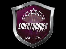 A maior DJR Libertadores de Base de todos os tempos