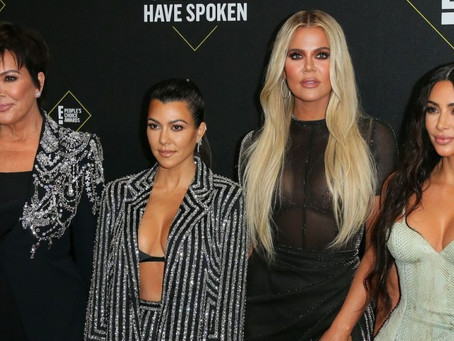 Khloe Kardashian Reveals 'KUWTK' Almost Never Aired