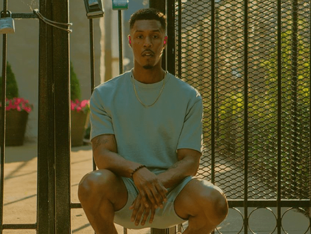 Artist to Watch: Apollo Mighty