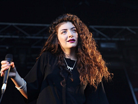 Lorde Reveals Details on New Music