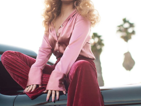 "Haley Reinhart Bares Her ""Lo-Fi Soul"" In Latest Album"