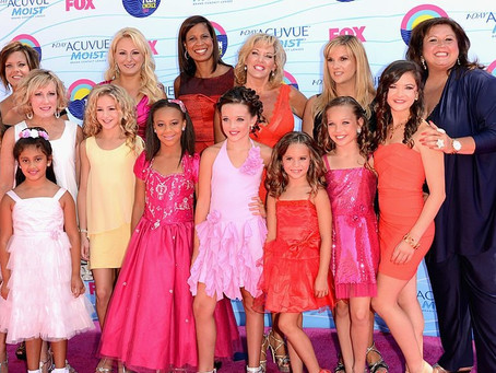 The Cast of Dance Moms: Where Are They Now?