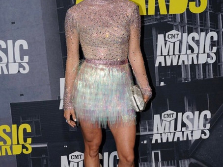 Our 5 Fav Looks from the CMT Music Awards