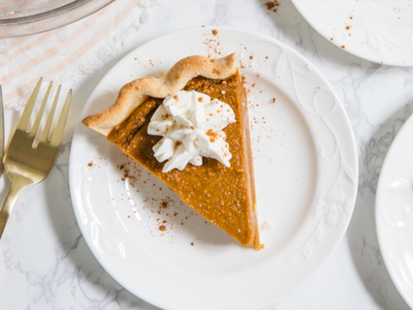 Recipes For Your Vegan Thanksgiving