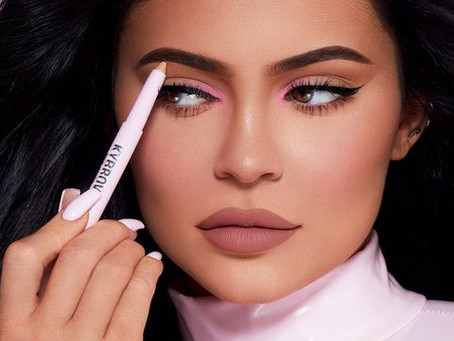 Kylie Jenner Sells Majority Ownership of 'Kylie Cosmetics' for $600 Million