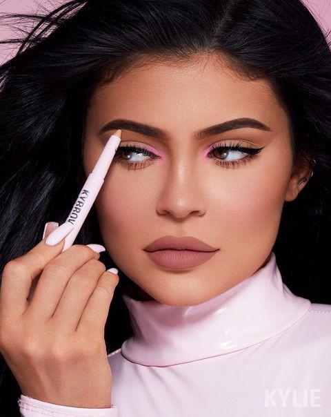 kylie sells majority stake of kylie cosmetics