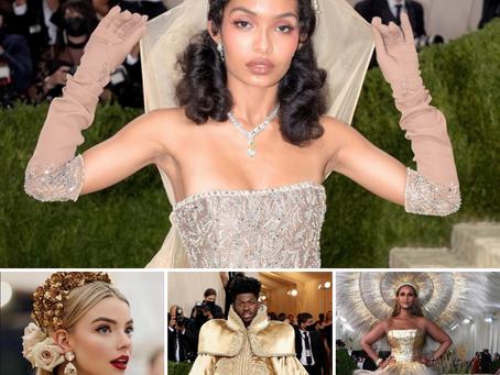 The 2021 Met Gala: Best & Worst Dressed