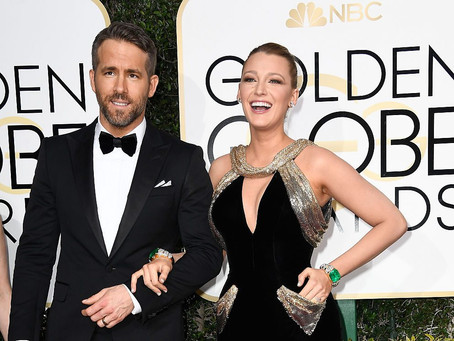Blake Lively & Ryan Reynolds Give $2 Million to Civil Rights Groups
