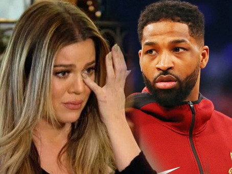 Is Khloe Ditching Tristan To Go Back To LA?