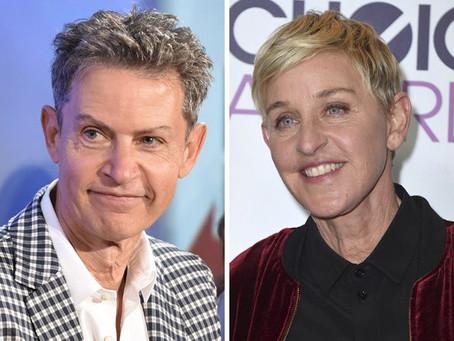 Ellen DeGeneres' Brother Speaks Out Amid Workplace Allegations
