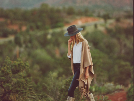 The Must-Have Looks for Fall!