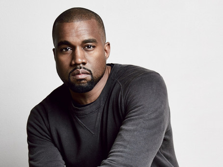 Kanye West Planning to Launch Yeezy Cosmetics Line