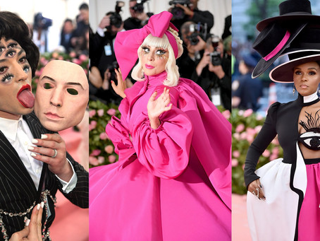 The Met Gala is Back in 2021: Who's Invited?