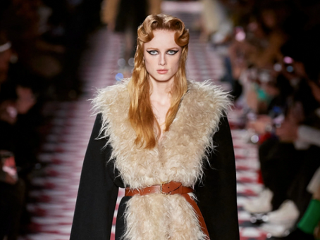 Spring Trends From the Runway You Need in Your Wardrobe