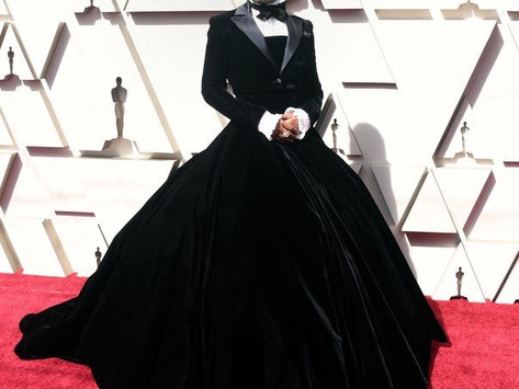 The Oscars: Best Dressed